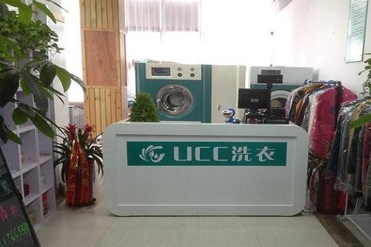 开干洗店的成本大概要多少钱?