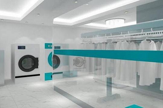 投资者开一家干洗店成本需要多少?