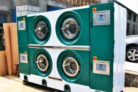 小型干洗店需要什么设备?哪家好
