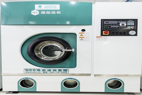干洗店加盟需要的设备有哪些