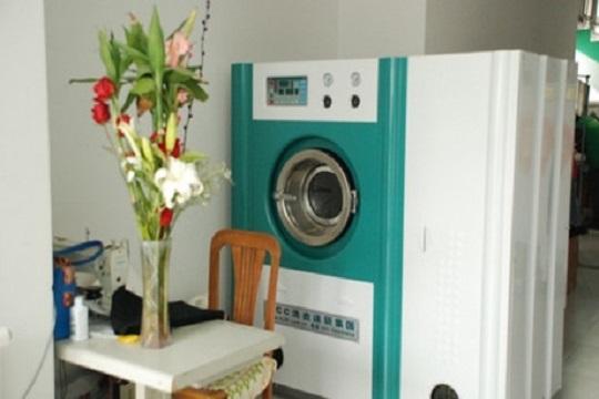 怎么选择好的干洗设备