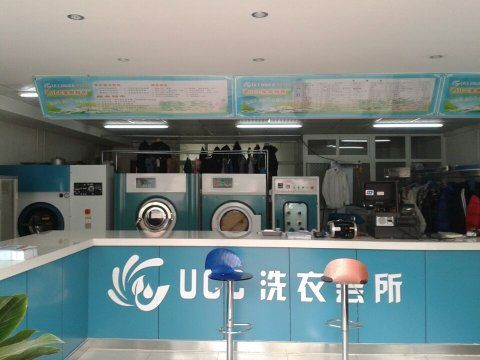 干洗机价格
