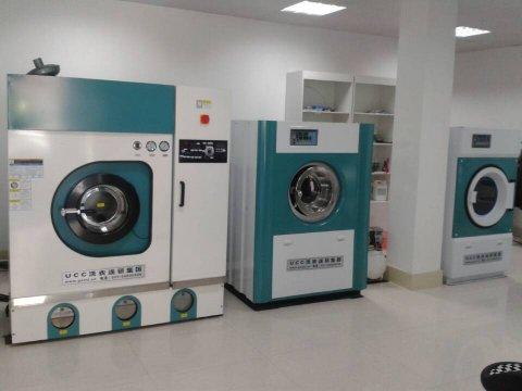 干洗设备哪个品牌好呢怎么选择合适